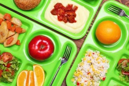 Image for FGA Sets the Records Straight on USDA Rule's Impact on School Lunch Program