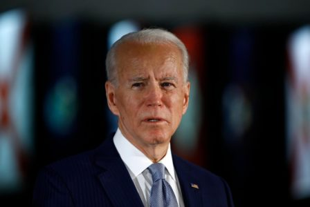 "Image for Biden's Health Care Promises: ""Fool me once, shame on you. Fool me twice, shame on me."""