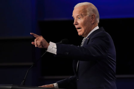Image for Biden Freezes Independent Contractor Rule Rollout