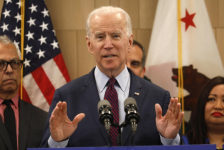 Image for The Foundation for Government Accountability Supports Attorneys General Taking a Stand Against Biden's Abuse of Power