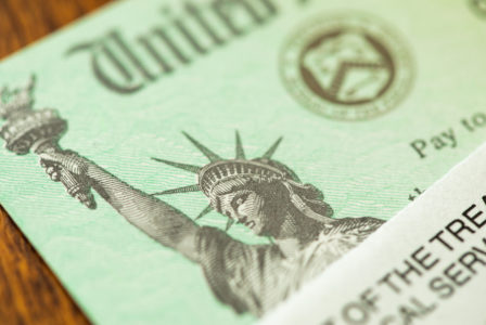 Image for Hooked on Federal Checks